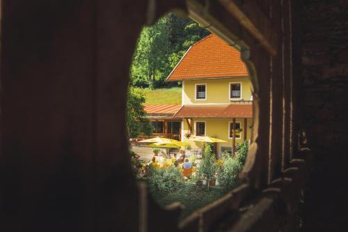 Berggasthof Karlbauer