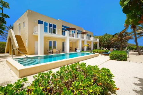 Villa Caymanas