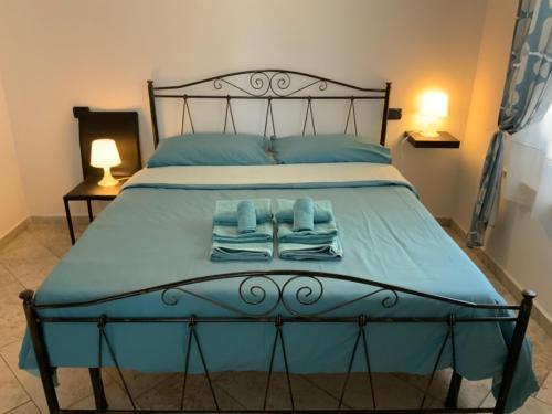A room at Parma Holiday 2020+21