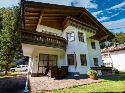 Comfortable Apartment in Schonau am Konigsee near the Forest