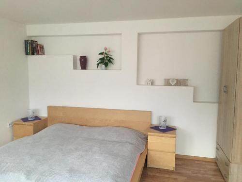 A room at Penzion Slunovrat