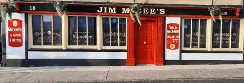 Jim McGee's