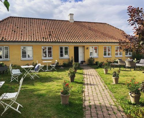 Guesthouse Rosegarden Comfort