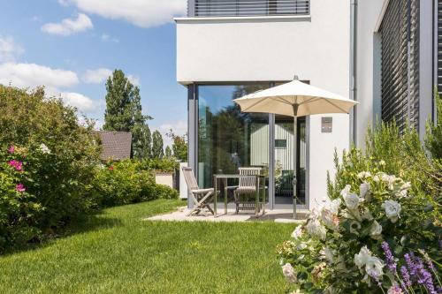 Mettnau-Apartment