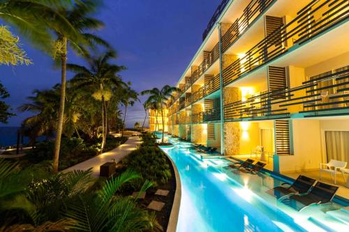 Sonesta Ocean Point Resort- All Inclusive - Adults Only