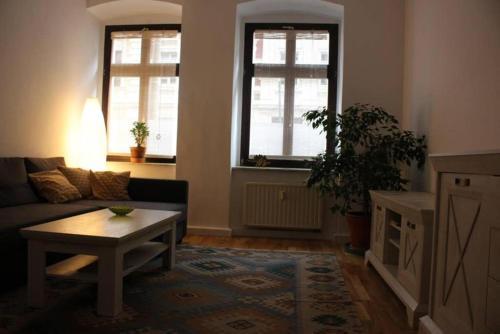 Gemütliche Ferienwohnung in Görlitz