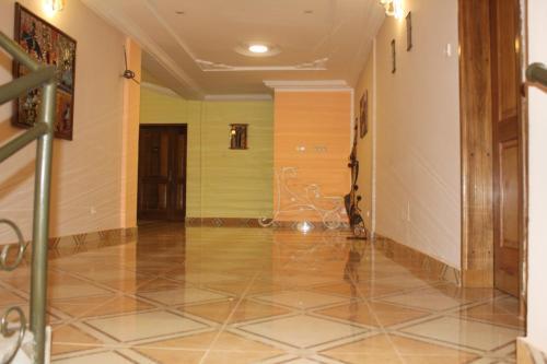 HOTEL VILLY