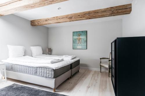 A room at 110SQM Extravagant Luxury Apartment - Heart Of Copenhagen