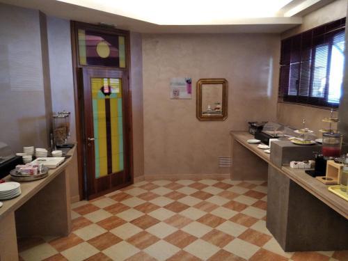 Park Hotel Italia Tezze sul Brenta, Italy