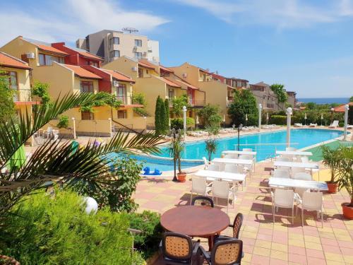 Yalta Hotel Sunny Beach, Bulgaria