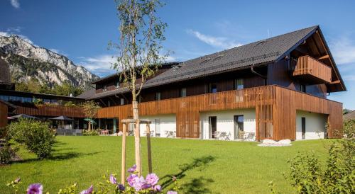 Hotel Das Essigmanngut