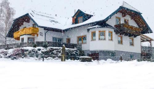 Feielhof im Winter