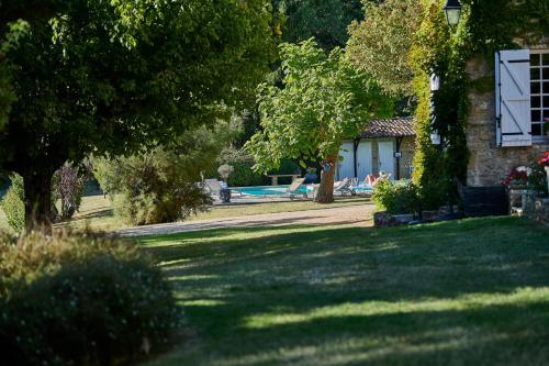 Hotel La Metairie - Les Collectionneurs Mauzac-et-Grand-Castang, France