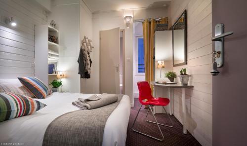 Hotel des Alpes Annecy, France