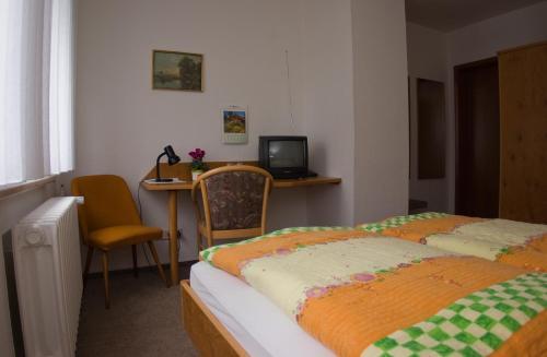 A room at Landgasthof Kemter