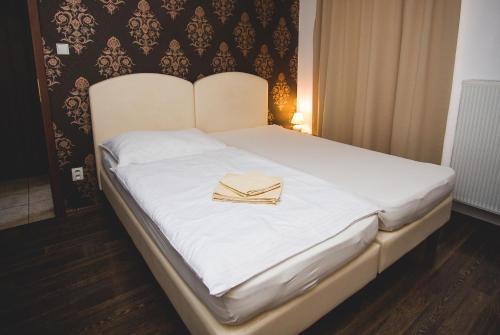 Izba v ubytovaní Penzion Trattoria