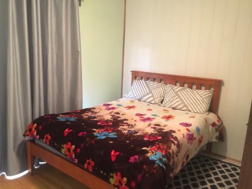 A room at Grampians Nest
