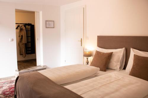 A room at Fenix Hall Boutique Hotel Hallstatt