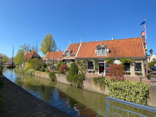 Hotel & Restaurant De Fortuna Edam, Netherlands