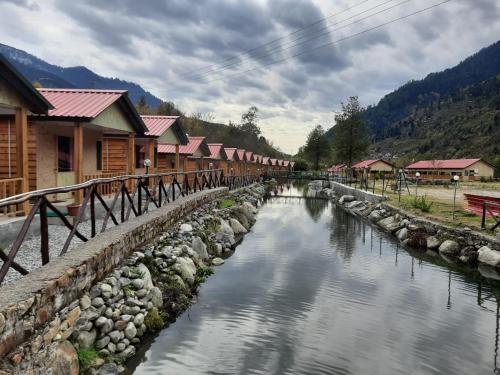 Shivalaya Retreat Manali