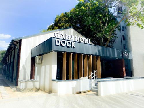 Garni Hotel DOCK Bratislava