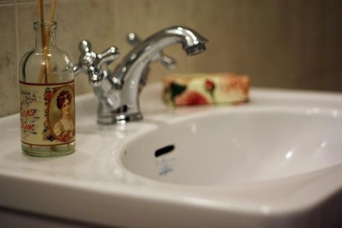 Bagno di Residenza Millennium