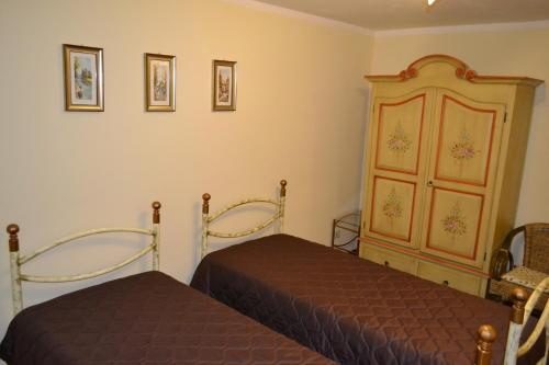 A room at Antiche Melodie