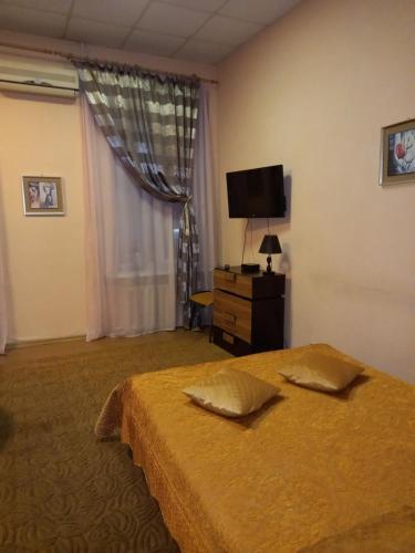 Apartment on Svetlanskaya 7にあるお部屋