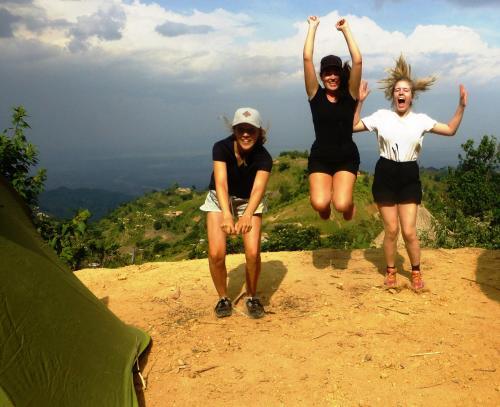 Mbunga Community Campsite