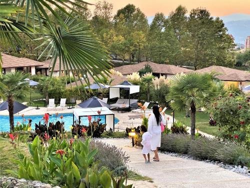 Medite Spa Resort and Villas