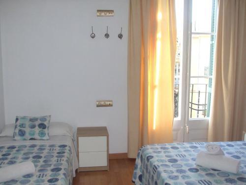 A room at Hostal Felipe 2