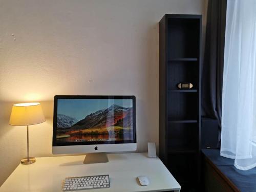 Trier City Centre Apartments