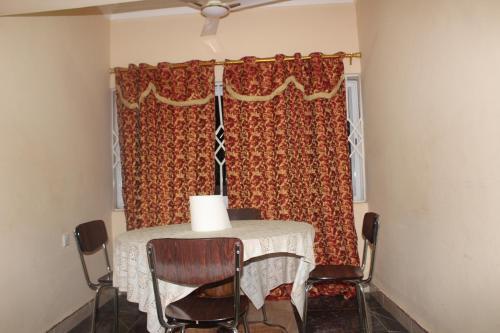 A room at NOAHCITY RESORT