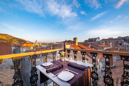 Ristorante o altro punto ristoro di Prijeko Palace
