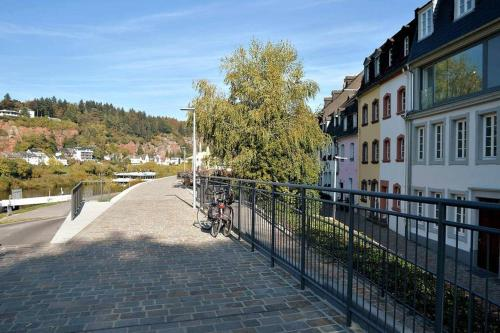 Moselle-Valley Pearl Studio Apartment