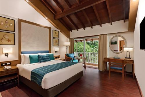 A room at Welcomhotel by ITC Hotels, Bay Island, Port Blair