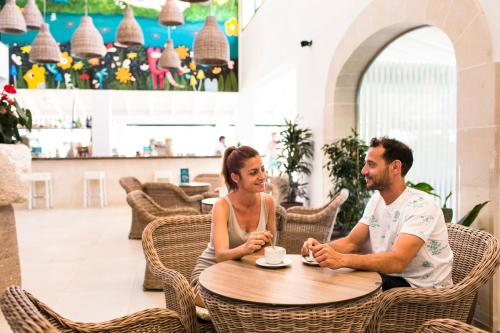 Guests staying at Royal Son Bou Family Club