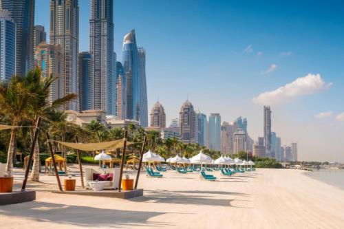 One&Only Royal Mirage Resort Dubai at Jumeirah Beach