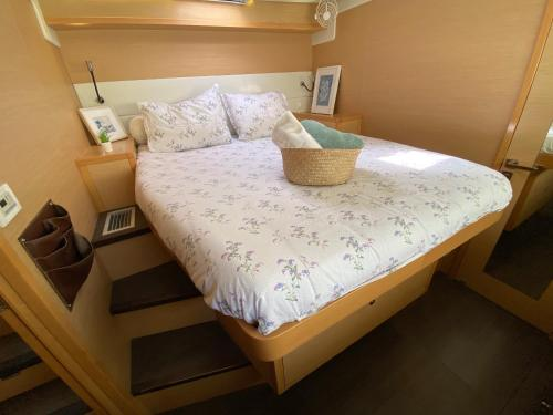 A room at Catamaran Mercurey