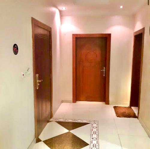 Área de negócios e/ou sala de conferências em Muhammadiyah Palace Hotel Suites
