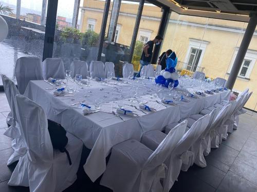 Hotel Neronensis Relais & Spa Pozzuoli, Italy