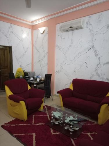 appartement Zone A de 03 pièces