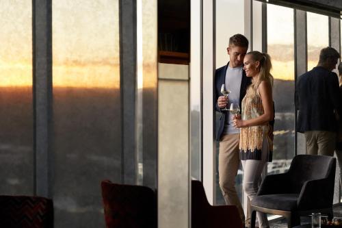 Guests staying at RACV Royal Pines Resort Gold Coast
