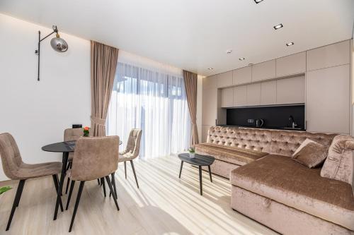 M50 Apartments