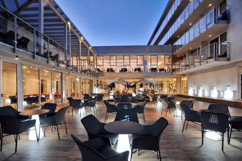 Ristorante o altro punto ristoro di Marina Palace Hotel