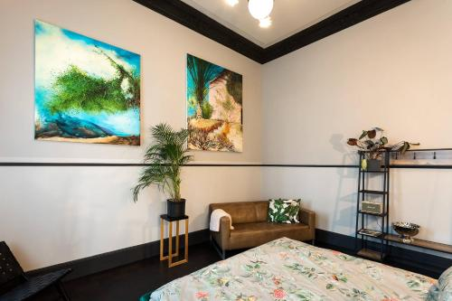 Erika Apartment