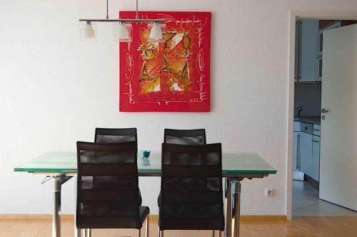 Charmante moderne 3,5 ZKB-Wohnung