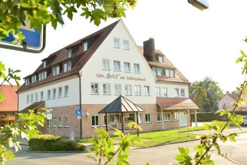 Hotel am Ludwigskanal