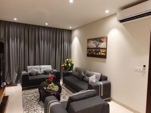 Lovely Apartment in Jebel Sifah with private Garden - As sifah
