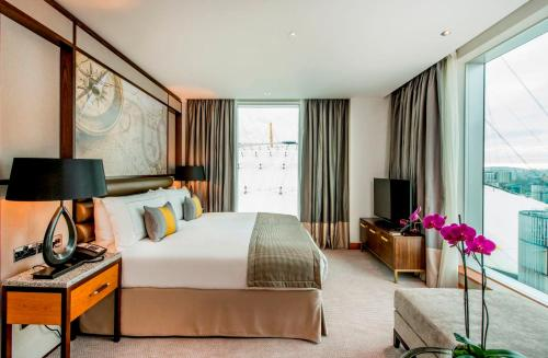 Intercontinental London - The O2, an IHG Hotel
